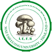 Institute of Excellence in Fungal Research, Mae Fah Luang University